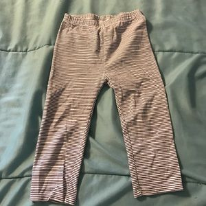 Other - Baby girl leggings!